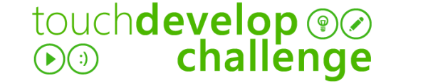 touchdevelop challenge
